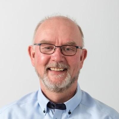 Kjetil Lindmark